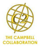 The Campbell Collaboration (C2) logo